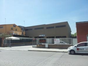 Nau Sant Quirze del Vallès