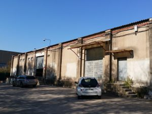 Nau Sabadell