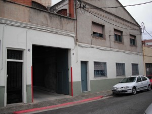 local semi-industrial en lloguer a Sabadell