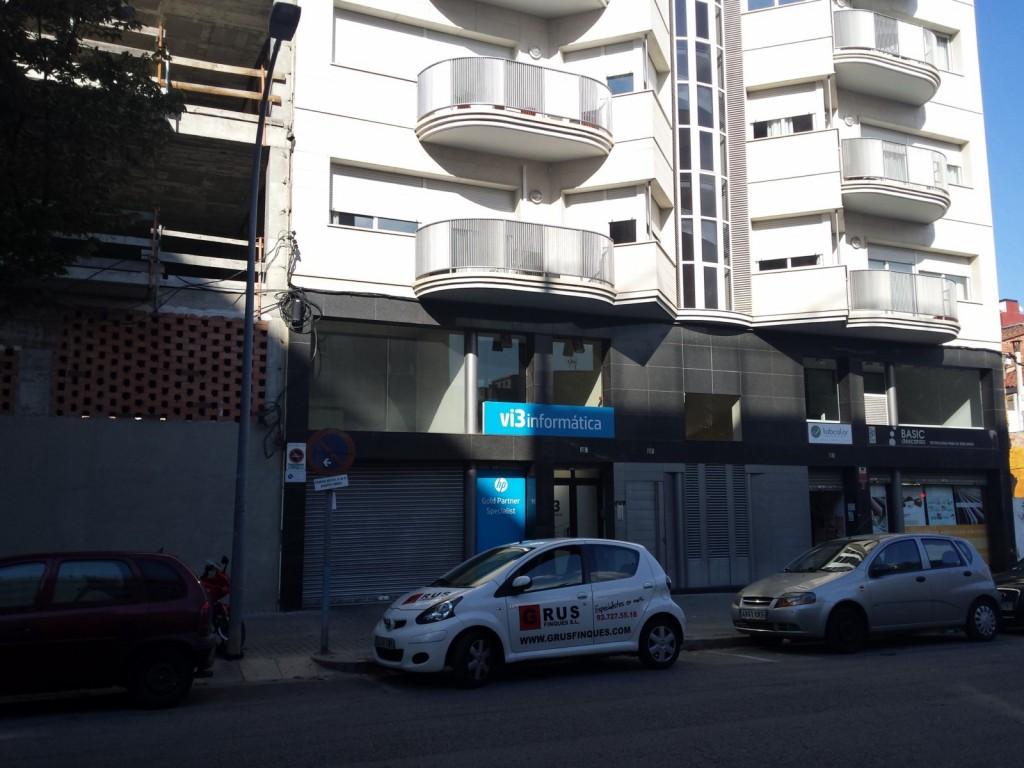 Local en venda en Sabadell