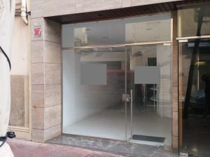 Local comercial en lloguer