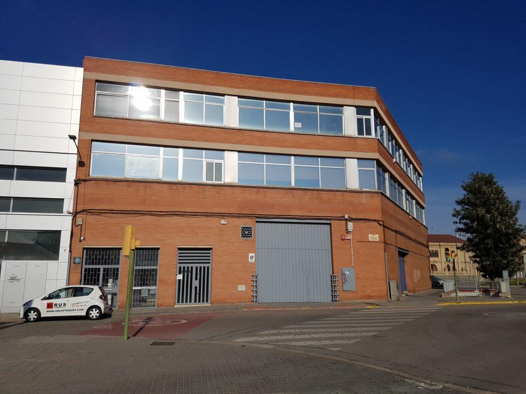 Oficines a Sabadell en venda